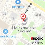 Муниципальное образование округ Рыбацкое