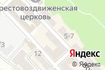 Схема проезда до компании Меотіда Інтернешнл, ТОВ в