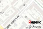 Схема проезда до компании Київміськвторресурси, ТОВ в