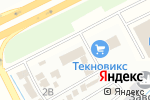 Схема проезда до компании Мир Паллетов в Кудрово