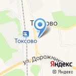 Русский Фонд Недвижимости на карте Санкт-Петербурга