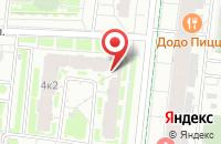 Схема проезда до компании Comepay в Кудрово