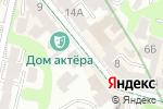 Схема проезда до компании ЛНК, ТОВ в