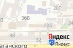 Схема проезда до компании Джей Комфорт Нерухомість, ТОВ в