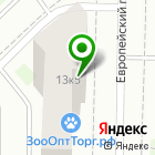 Местоположение компании Народная семьЯ