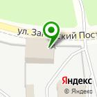 Местоположение компании ЛогоМебель