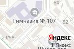 Схема проезда до компании Питомчик в