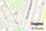Схема проезда до компании Assorti в