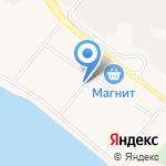 Инком на карте Санкт-Петербурга