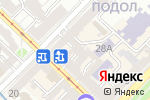 Схема проезда до компании Пирогощи, ЧП в