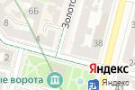 Схема проезда до компании Qimnata в