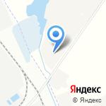 Нева-Трейд на карте Санкт-Петербурга