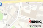 Схема проезда до компании Українська фондова біржа, ПрАТ в