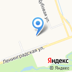 Пив.Ко на карте Санкт-Петербурга