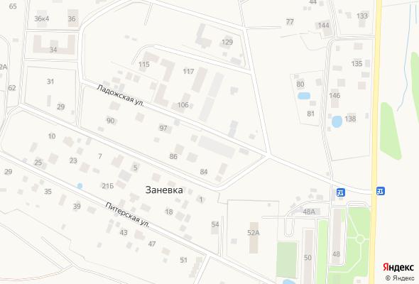 продажа квартир Заневский штиль