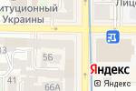 Схема проезда до компании АСА-Бюро в