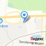 ИНКОЛ Группа на карте Санкт-Петербурга