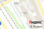 Схема проезда до компании HotStore в