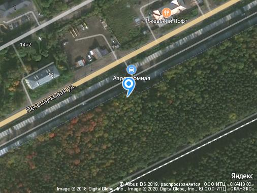 Продажа гаража, 16 м², Санкт-Петербург, Лесопарковая улица, 5