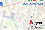 Схема проезда до компании ViStudio в