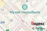 Схема проезда до компании Адвокат Цветинский С.А. в