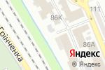 Схема проезда до компании Ю.Сі.Ем.Ес. Груп Україна, ТОВ в