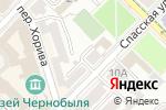 Схема проезда до компании Nedelko.com.ua в