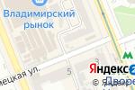 Схема проезда до компании Укрхліб, ТОВ в