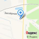 Гильдия кровельщиков на карте Санкт-Петербурга