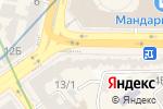 Схема проезда до компании Stada CIS в