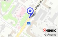Схема проезда до компании НОЧНОЙ КЛУБ КРИСТАЛЛ в Великих Луках