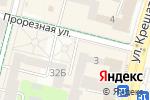 Схема проезда до компании Банкомат, Райффайзен Банк Аваль, ПАО в
