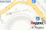 Схема проезда до компании Евразия-Экспо в