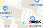 Схема проезда до компании Платежный терминал, Сбербанк, ПАО в Кудрово