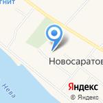 Ойл Трейд Компани на карте Санкт-Петербурга