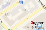 Схема проезда до компании Головне управління регіональної статистики України в