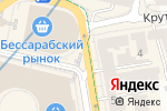 Схема проезда до компании PINbank в