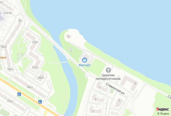 купить квартиру в ЖК Форт Рыбацкий