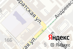 Схема проезда до компании Телехаус Киев в