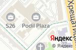 Схема проезда до компании Банкомат, УкрСиббанк, ПАО в