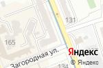 Схема проезда до компании ЦСК Україна в