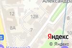 Схема проезда до компании 31 квартира в