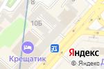 Схема проезда до компании Київська організація національної спілки журналістів України в