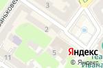 Схема проезда до компании Київенерго, ПАТ в