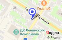 Схема проезда до компании МАГАЗИН ДЕТСКИХ ТОВАРОВ СОЛНЫШКО в Великих Луках