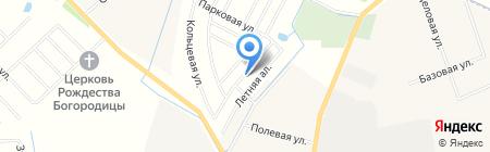 Счастье на карте Фёдоровского