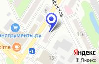 Схема проезда до компании ФИЛИАЛ ТФ АПЕКС-АВТО в Великих Луках