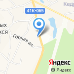 ЛидерСтройБетон на карте Санкт-Петербурга
