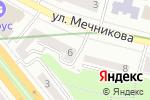 Схема проезда до компании Нотариус Боярчук О.Б. в