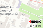 Схема проезда до компании Dixigroup в